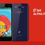 O+ 360 Alpha Plus 2.0 with 2GB of RAM Now Official – Full Specs, Price and Features