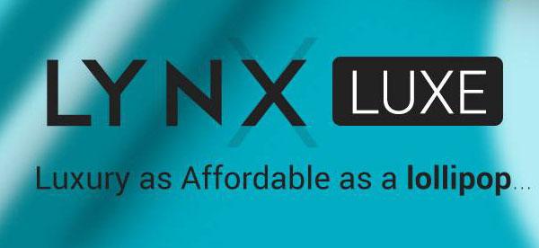 SKK Mobile Lynx Luxe logo