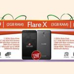 Cherry Mobile Flare X Now Has Cheaper 2GB Version