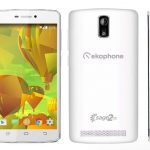 Ekophone Sage 2 LTE is an Affordable 4G Smartphone – Full Specs, Features and Official Price