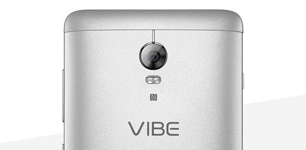 Lenovo Vibe P1 with NFC