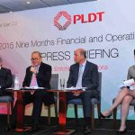 PLDT Will Be Ready for Telstra and San Miguel Corporation's New Telco