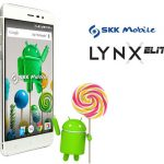 SKK Mobile Lynx Elite Complete Specs, Price and Features