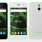 CloudFone Spotify Lite with 1GB RAM & Free Spotify Earphones for ₱1,999