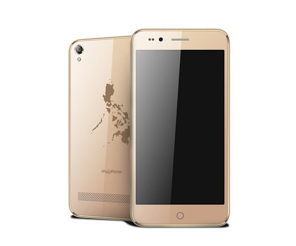 Myphone-My35
