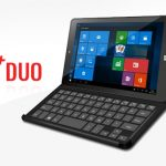 O+ Duo Tablet/Laptop is a Dual Boot 2-in-1 Device with 2GB RAM and 64GB Storage