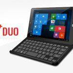 O-Plus-Duo