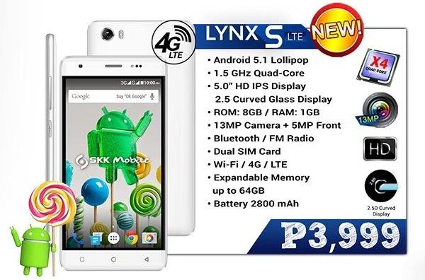 SKK-Mobile-Lynx-S-LTE