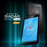 Cherry Mobile Superion Radar Quad Plus is a Dual SIM 7-Inch Tablet with Android 5.1 Lollipop for ₱2,999