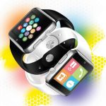Cherry Watch N5 Now Official – Smartwatch for ₱1,999