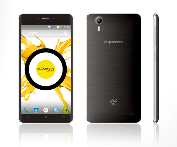 Cloudfone special edition quick review yugatech | philippines.