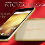 Firefly Mobile Intense Desire with Octa Core CPU, 3G RAM, 13MP Camera, 4G LTE and 3550mAh Battery Launched