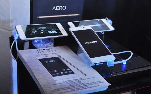 Hyundai-Aero-Smartphone