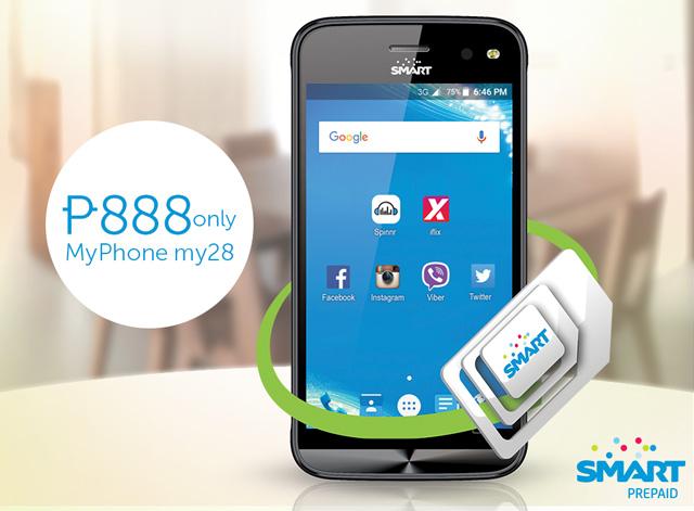 MyPhone-My28-1