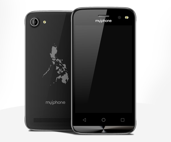 MyPhone-My28