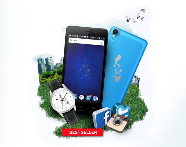 MyPhone-My32L-watch