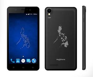 MyPhone My32L