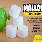 CloudPad-One-Marshmallow-Update