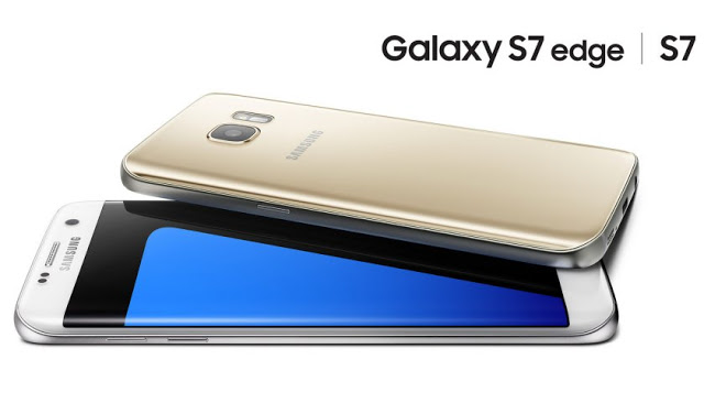 Samsung Galaxy S7 and S7 Edge Officially Launched