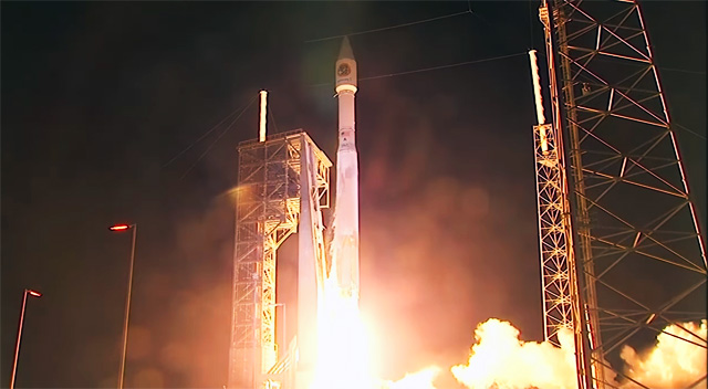 Cygnus-Launch-with-Diwata-1-Microsatellite-of-Philippines