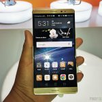 Huawei Mate 8 Smartphone Officially Launched in the Philippines