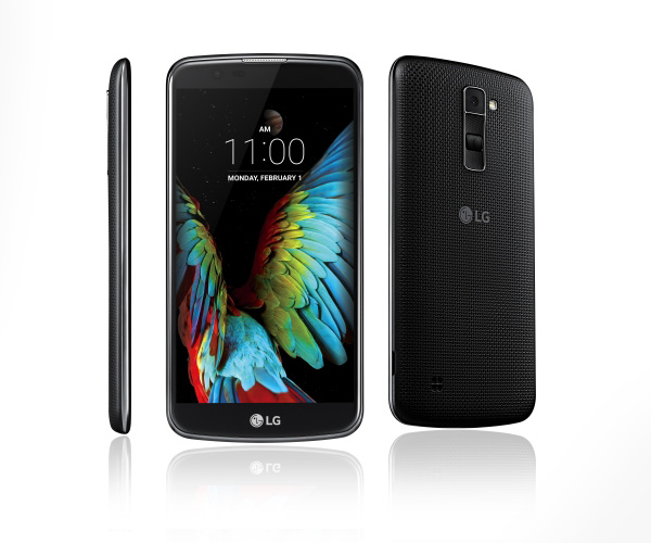 Lg K10 Lte Full Specs Features And Official Price In The