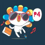 Lazada Celebrates 4th Birthday with ₱4 Deals, Flash Sales, Exclusive Products, Games and Freebies