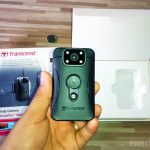 Transcend DrivePro Body 10 Body Camera Review