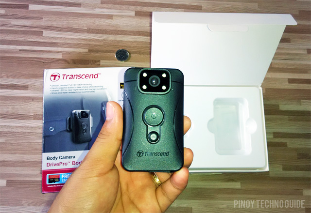 Transcend-DrivePro-Body-10-Unboxing