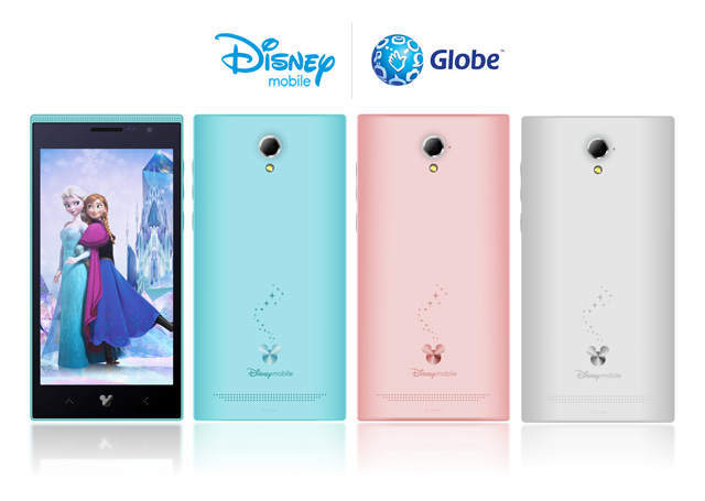 Disney Mobile Smartphones