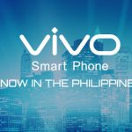 Chinese Smartphone Brand Vivo Now in the Philippines