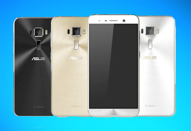 leaked ASUS ZenFone 3 image