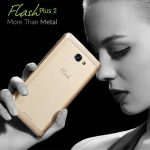 3GB RAM Version of Flash Plus 2 Priced ₱8,490 in the Philippines