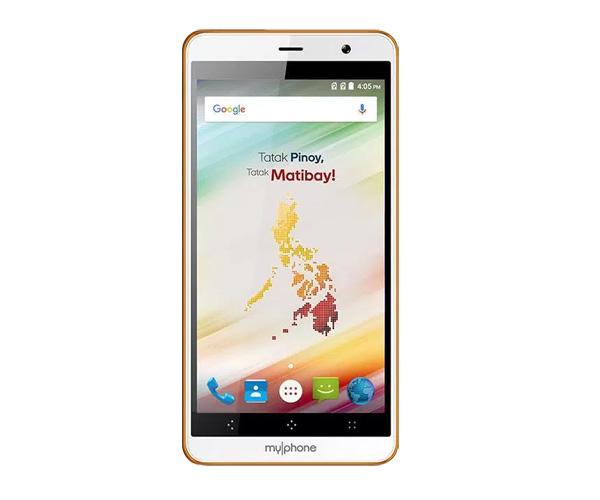 MyPhone-MY85-DTV