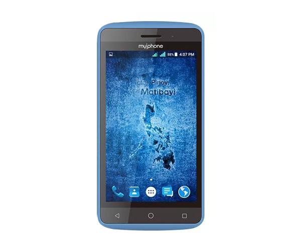 MyPhone-My81-DTV