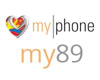 MyPhone My89