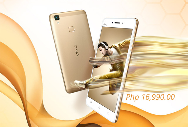 Vivo V3 Max Officially Priced 16 990 In The Philippines Pinoy
