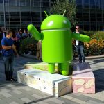Google Officially Named Android N as 'Nougat'