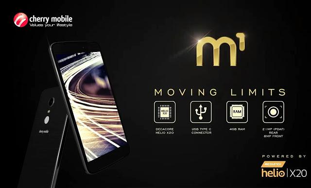 Cherry-Mobile-M1