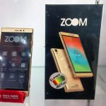 Cherry Mobile Zoom has 4000mAh Battery, 3GB RAM for ₱4,999