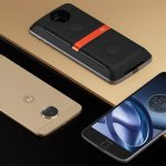 Motorola Moto Z Unveiled with Snap-on Moto Mods and Thin Profile but No 3.5mm Audio Jack