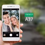 Oppo A37 Officially Priced ₱8,990 in the Philippines