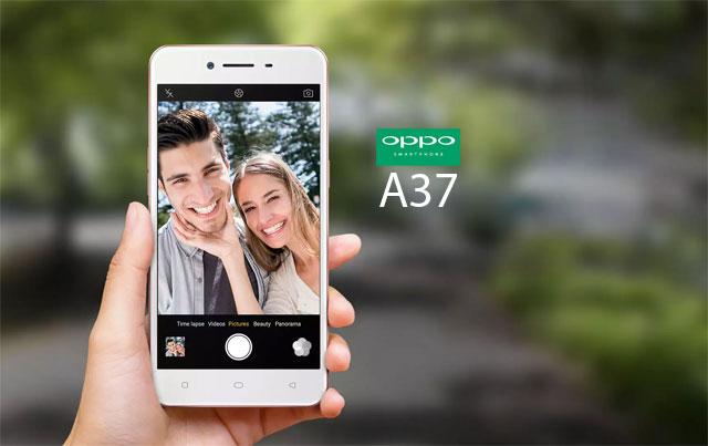 Oppo-A37-selfie