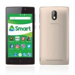Smart offers Starmobile Play Click in a SIM bundle for ₱1,288