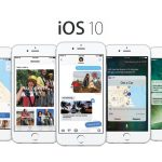 Apple Unveils iOS 10 for iPhones and iPads