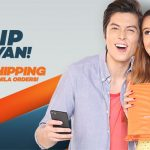 Lazada Philippines now offers FREE shipping within Metro Manila without a minimum order