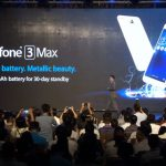 ASUS ZenFone 3 Max Officially Launched with 4100mAh Battery & Power Bank Function