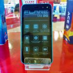 Cherry Mobile Flare Lite 2S has front LED flash for ₱1,299 – Full Specs and Features