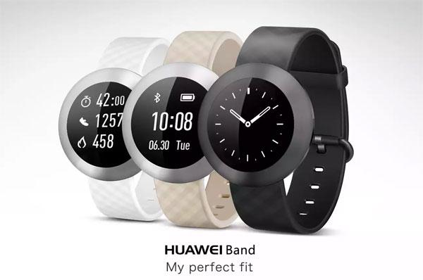 Huawei B-0 Smartwatch