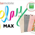 Starmobile Launches Play Max with Large Battery & Play Plus with Large Display